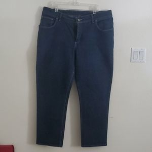 Riders by Lee Jeans - Dark wash jeans